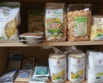 alimentation sans gluten 2 Alimentation sans gluten