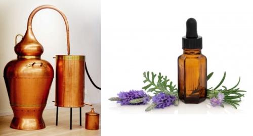 aromatherapie huiles essentielles Diffuseurs Huiles Essentielles