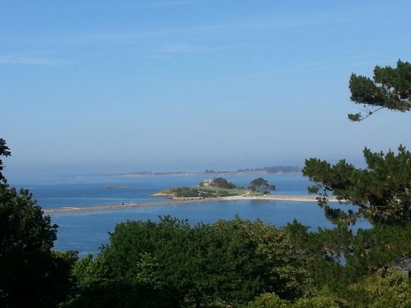 Magnifique Pays léonard, perle du Nord-Finistère