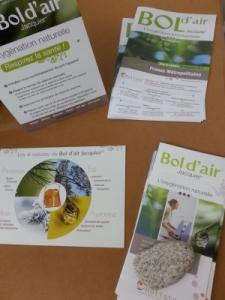 oxygenation biocatalytique bol d air jacquier au panier du bien etre1 René Jacquier Inventeur du Bol dAir