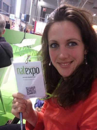 Nat'Expo 2013 Paris