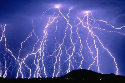electromagnetisme orage Magnétisme & Electromagnétisme