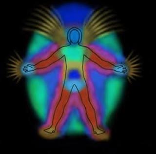 aura champs magnetiques humains chakra2 Champs Electromagnétiques Pulsés