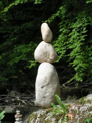 Attitude, alignement, équilibre séances panier du Bien-etre