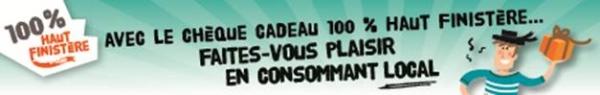 Consom'Action + Consommer local : le Panier du Bien-être est partenaire de l'opération 100% Finistère de la CCI de Morlaix