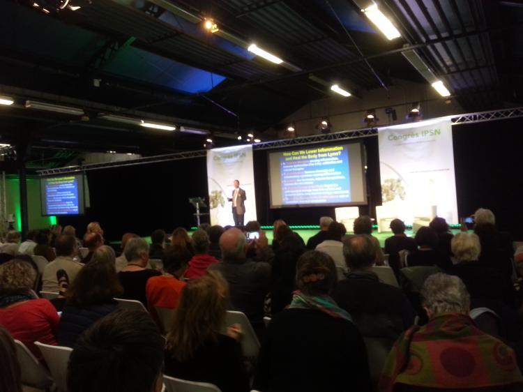Rencontres internationales de la sante 2017