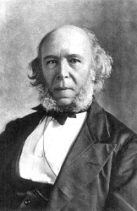 Herbert Spencer sociologue Souffle & Air