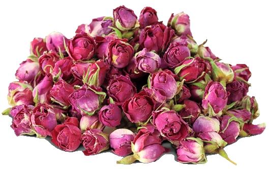 aromatherapie boutons roses Damas matériau huiles essentielles Aromathérapie : huiles essentielles, hydrolats