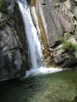 cascade eau naturelle1 La problématique de leau