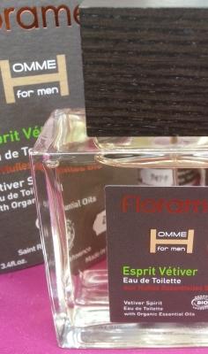 cosmetique bio homme eau toilette Cosmétiques Bio Homme