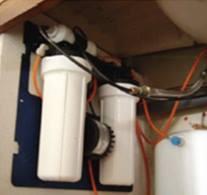 osmoseur eau domestique Systèmes de purification de leau du robinet