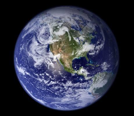 planete bleue hydrosphere Vitalité & Eau