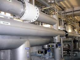 traitement distribution eau La purification de leau domestique