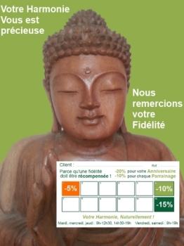 Carte Fidelite Panier Du Bien Etre Produits Bio Dietetiques Cosmetiques naturels1 Activité & Feu