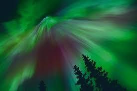 magnetisme terrestre aurore boreale Magnétisme & Electromagnétisme