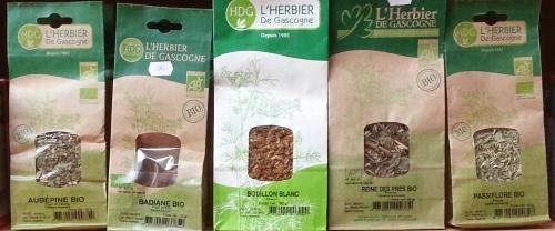 herboristerie plantes medicinales Herboristerie