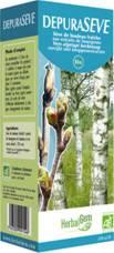 gemmotherapie cure detox printemps seve bouleau depuraseve Cest le printemps, le renouveau, le retour de lénergie !