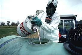 Pesticides et Santé publique