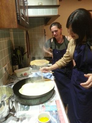maria-ruth-moreno-star-culinaire-tv-equatorienne-amelie-kerbiriou-panier-bien-etre-visite-du-haut-leon-6