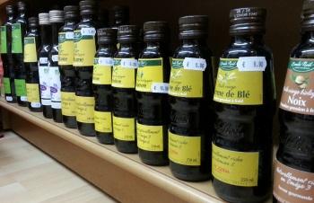 huile olive riche en omega 3
