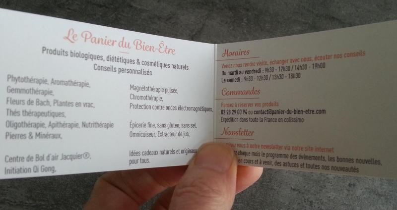 Visitons Lintrieur De La Carte Du Bien Tre
